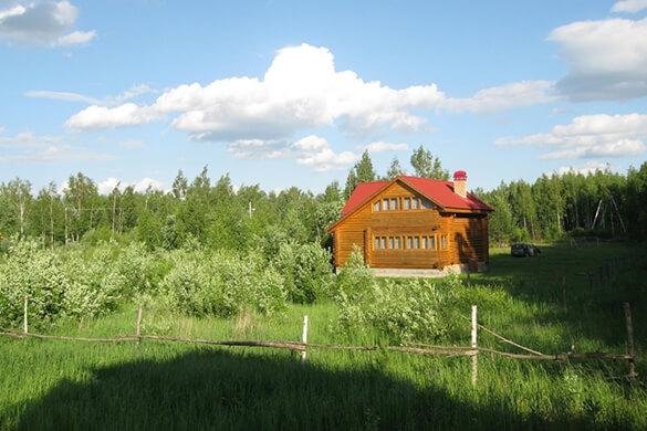 Как увеличить свой земельный участок?